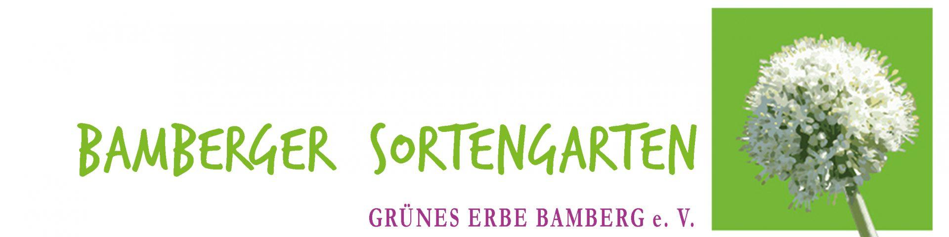 Bamberger Sortengarten